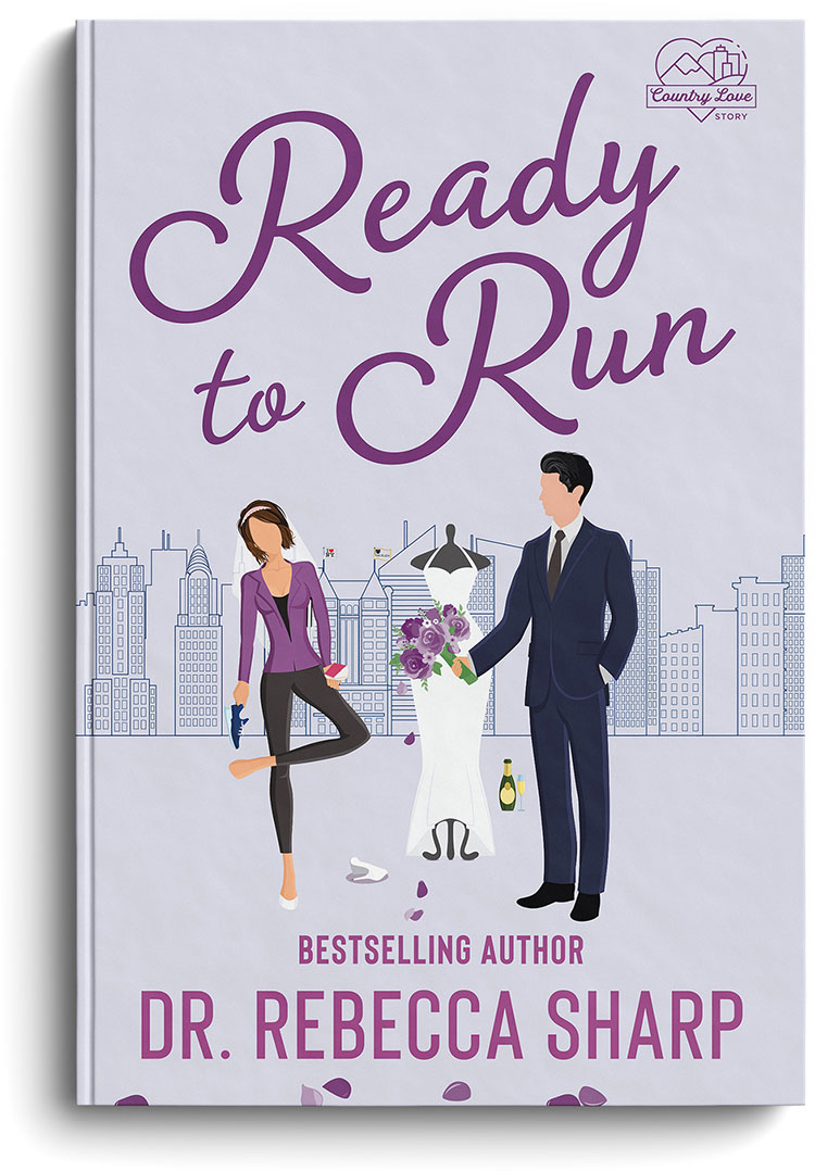 Ready to Run by Dr. Rebecca Sharp