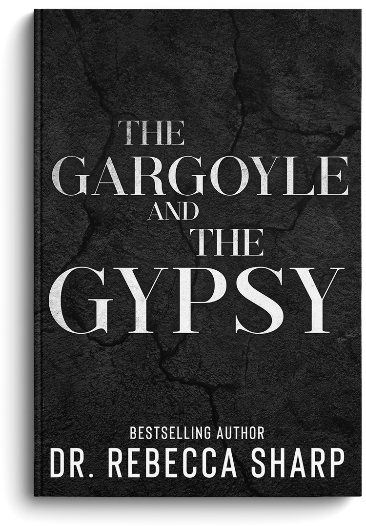 The Gargoyle and the Gypsy Book Cover