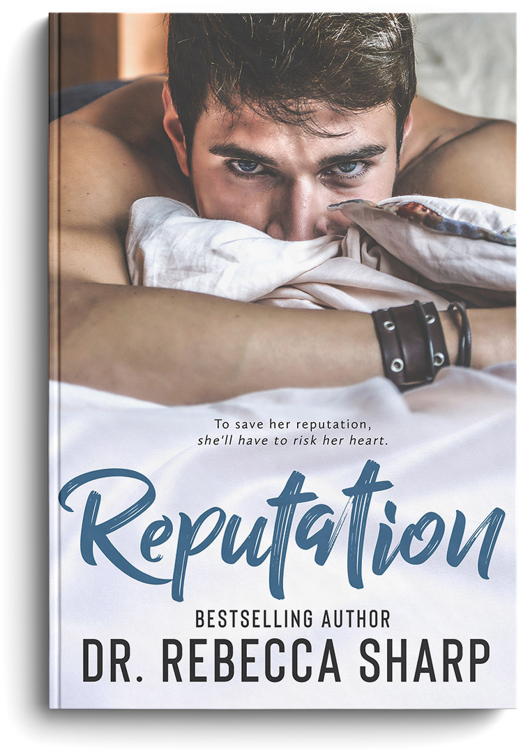 reputation by Dr. Rebecca Sharp